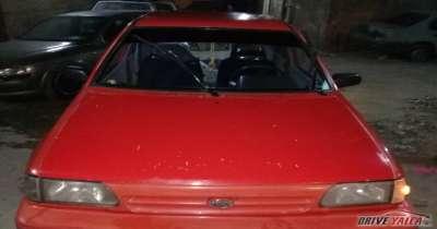 كيا برايد مستعملة  للبيع  فى مصر  1997