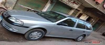 فولكسفاجن باراتي ٢٠٠٤