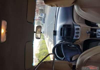 هيونداي الينترا  مستعملة للبيع فى مصر  موديل 2011