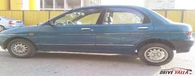 مازدا مستعملة للبيع فى مصر 1997
