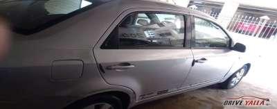 بروتون ساجا  مستعملة للبيع فى مصر ٢٠١٠