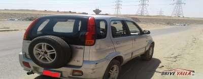 سياره زوتي اكسبلوجن وان مستعملة للبيع فى مصر موديل 2008