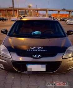 سيارة ماتريكس موديل ٢٠١٠ أوتوماتيك
