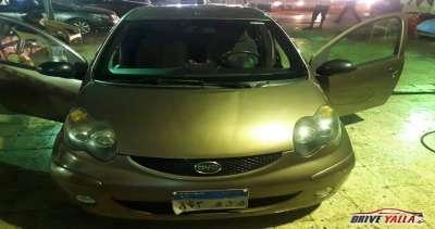 بى واى دى F0 مستعملة للبيع فى مصر 2013