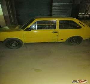 سيات 133 مستعملة للبيع فى مصر 1980