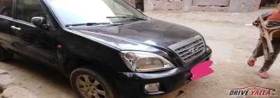 اسبيرانزا تيجو مستعملة للبيع فى مصر ٢٠١٣