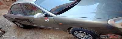 نوبيرا 2  مستعملة للبيع فى مصر 2003