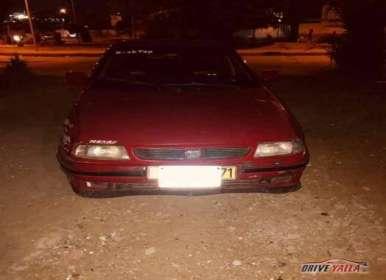 سيات ابيزا مستعملة للبيع فى مصر  94