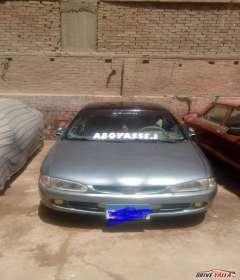 بروتون  ويرا مستعملة للبيع فى مصر  2004
