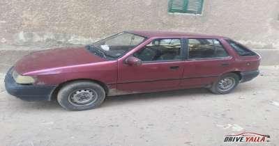 هيونداي أكسيل مستعملة للبيع فى مصر 1994