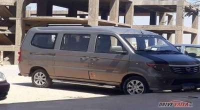 شيفرولية N 300 مستعملة للبيع فى مصر 2015