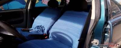 اوبل كورسا  مستعملة للبيع فى مصر 2003