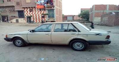 مازدا 323  مستعملة للبيع فى مصر 1983