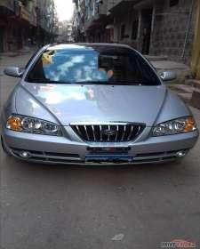 هيواندى أفانتى مستعملة للبيع فى مصر 2005