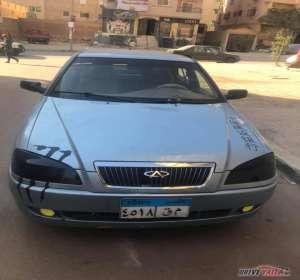 سبرانزا A11 مستعملة للبيع فى مصر 2007