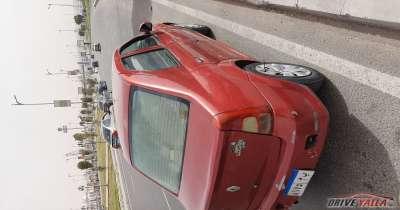 رينو لوجان مستعملة للبيع فى مصر 2011