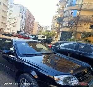 هيواندى فيرنا مستعملة للبيع فى مصر 2007