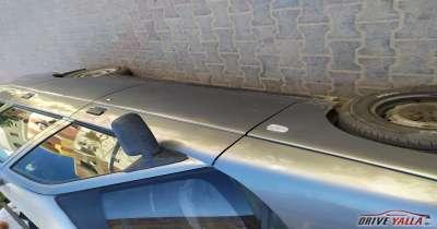 لادا 2112  مستعملة للبيع فى مصر  2005