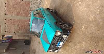 فولكس جولف ١ مستعملة للبيع فى مصر 1977