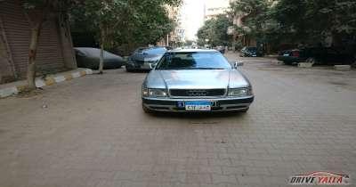 أودي 80 مستعملة للبيع فى مصر 1992