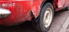 أسباب صدأ السيارات وكيفيه إزالته وتجنبه